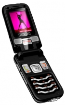 Alcatel OneTouch C656