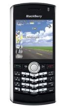 Blackberry 8100