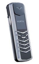 Vertu Signature Stainless Steel